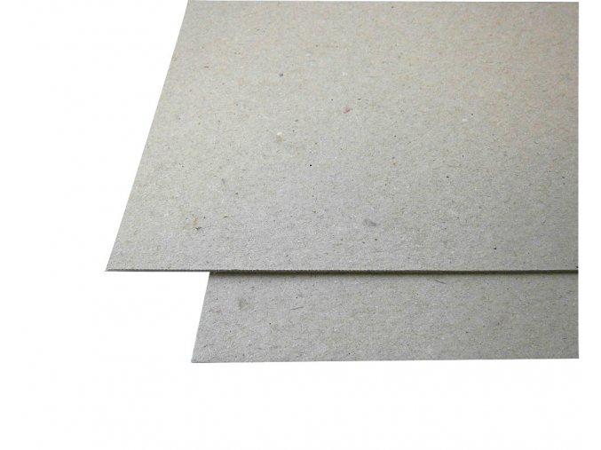LEPENKA šedá strojní 900g/m2