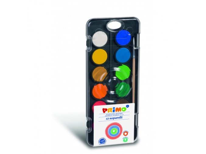 vodove barvy primo 12barev 30mm (1)