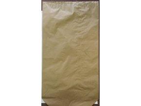 Papírový pytel 65x120 3-vrstvý