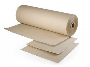Pytlový papír 70g/m2 šíře 100cm