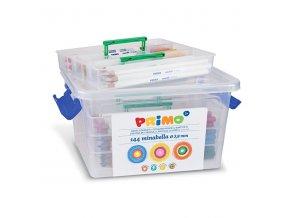 pastelky primo minabella 144ks pp box