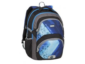 BAGMASTER THEORY 9 D BLUE/BLACK/GRAY