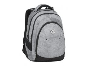 BAGMASTER DIGITAL 9 E GRAY/BLACK