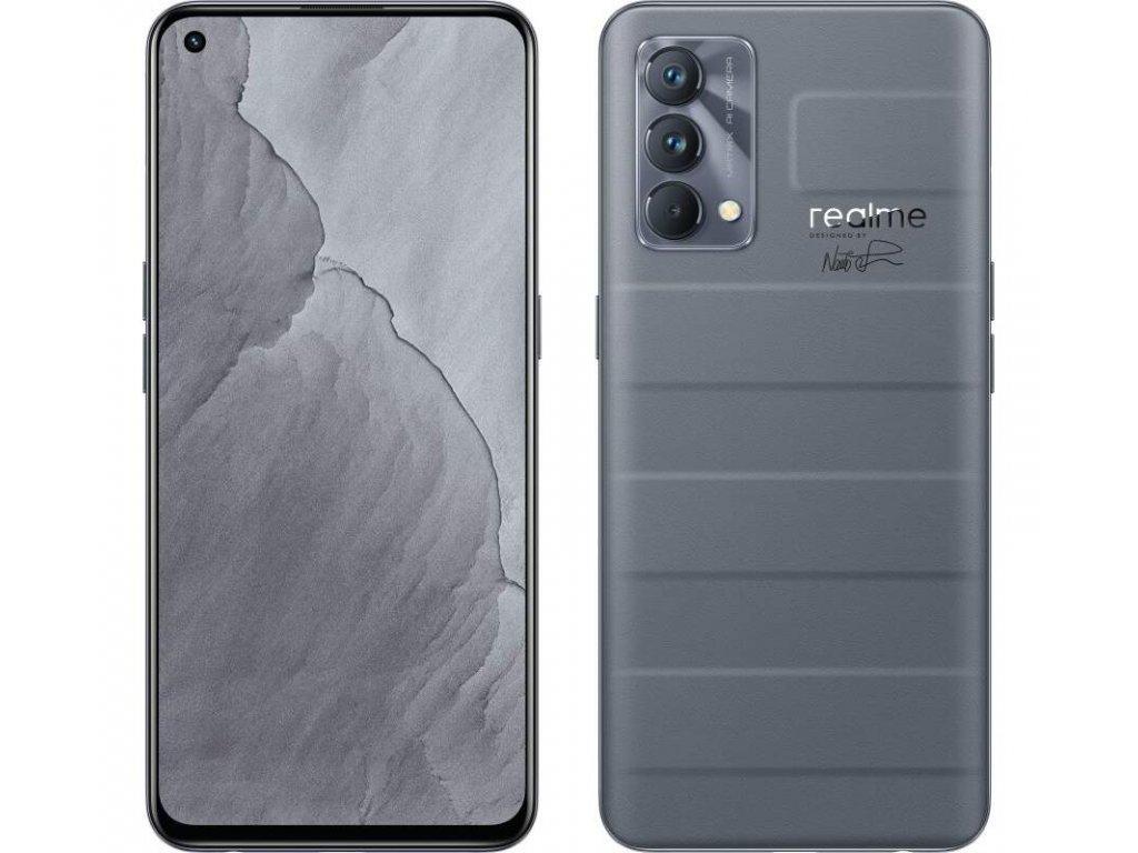 Realme GT Master 5G DualSIM 8+256GB gsm tel. Voyager Grey