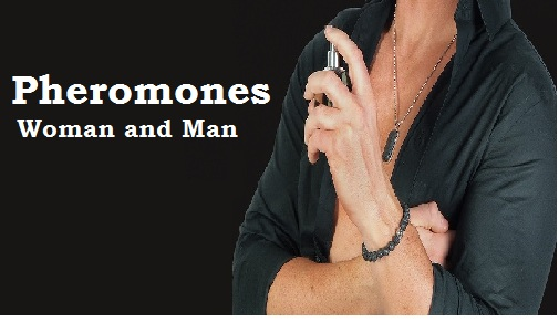 Pheromone Women and Men