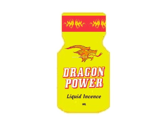 6980 dragon power 9ml