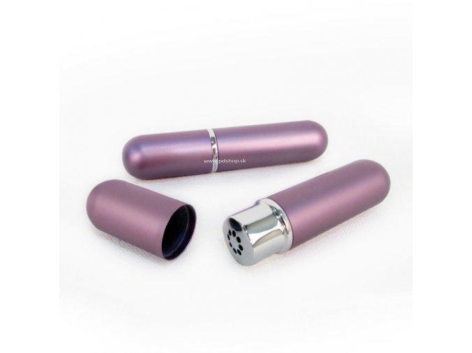 aluminum amulet purple