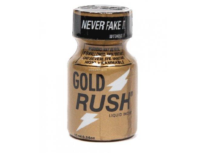 5861 gold rush pwd 10ml