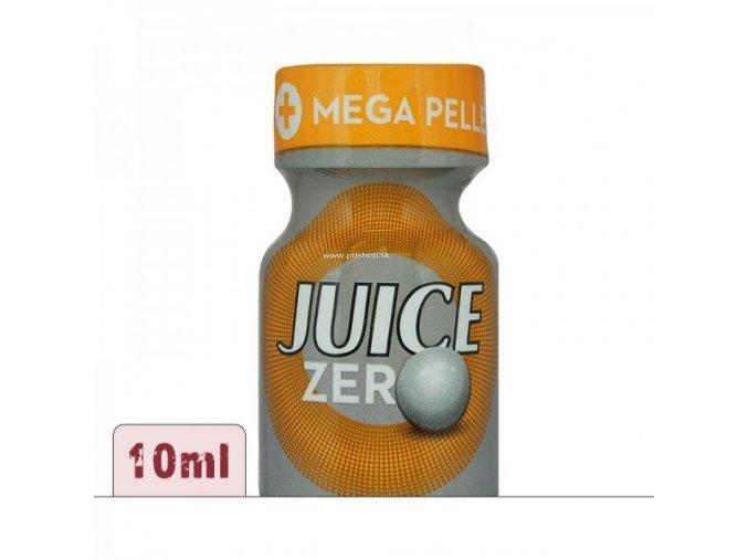 poppers juice zero