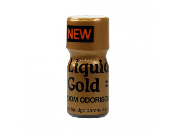 poppers aroma liquid gold