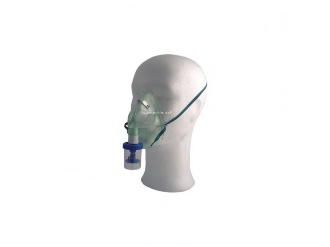 inhalation mask