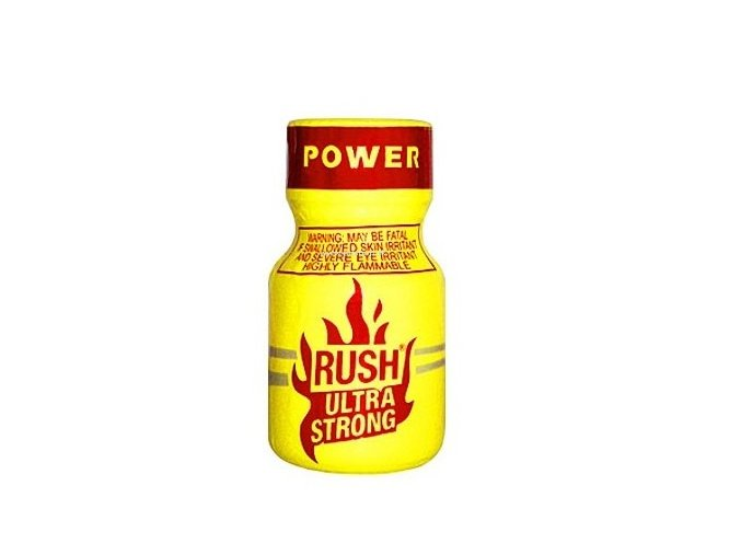 320 rush ultra strong 10ml