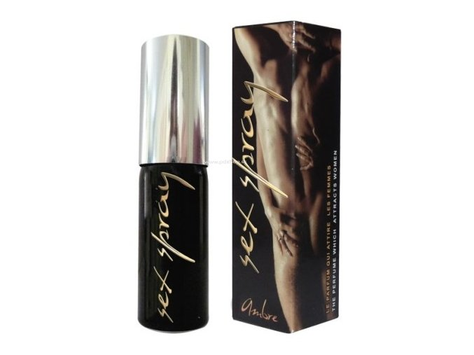 8543 sex spray 15ml