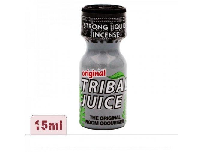 poppers tribal juice