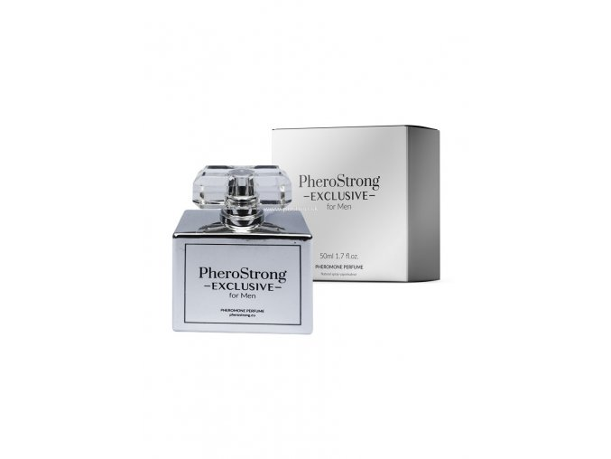 27245 1 pherostrong exclusive for men 50 ml