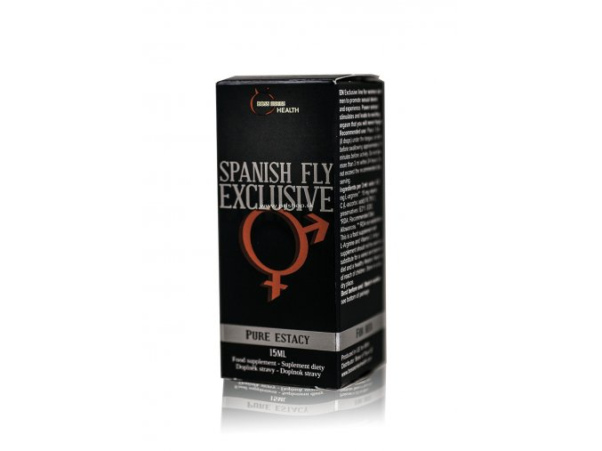 27338 spanish fly exclusive 15ml