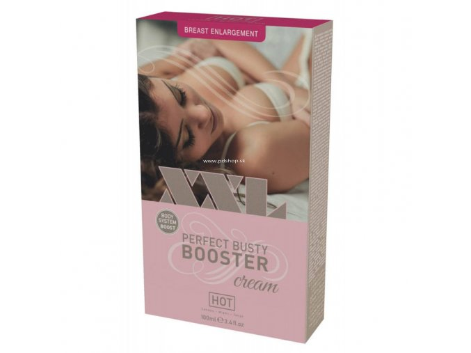 27551 hot xxl busty booster cream 100 ml