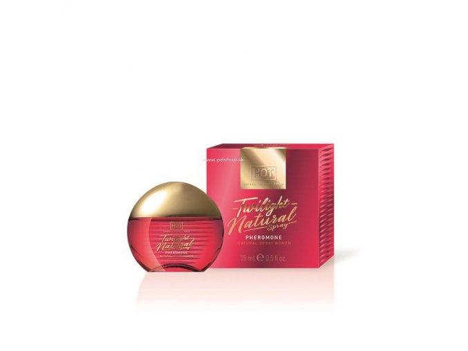 27758 hot 5ml woman pheromon natural spray twilight intense