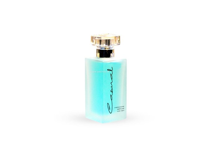 27812 casual blue 50ml azaro azzaro chrome