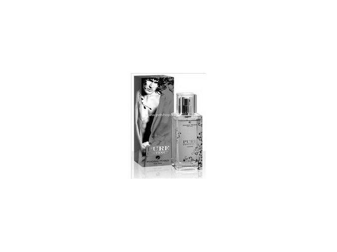 27941 miyoshi miyagi pure feromon parfumes 50ml homme