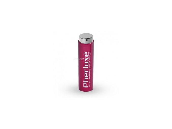 27950 pherluxe red for women 20 ml spray evening