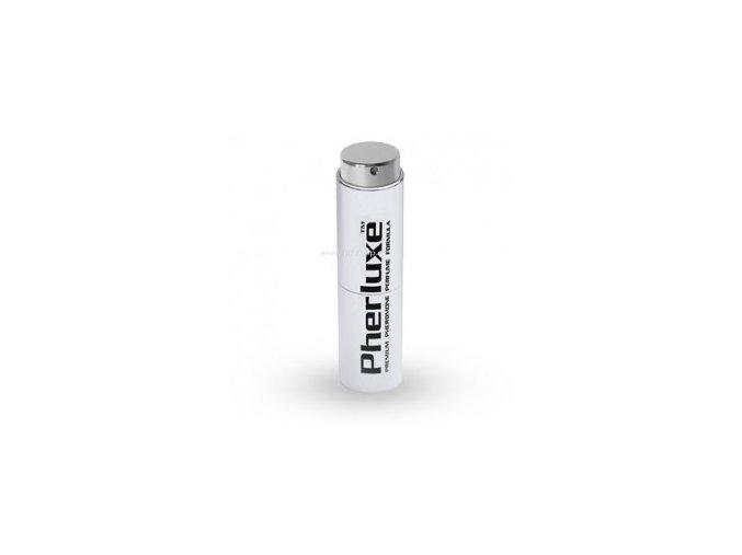 27977 pherluxe silver for men 20 ml spray