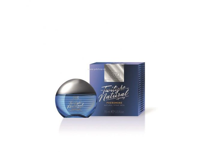 28037 hot man 10ml twilight natural spray extra strong