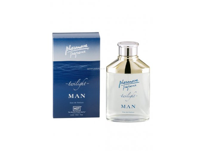 28238 hot man pheromonparfum 50ml twilight