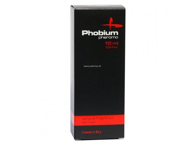 28811 4 phobium pheromo for men 15 ml