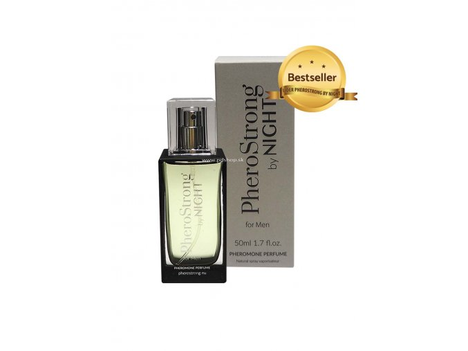 28964 pherostrong by night for men 50 ml