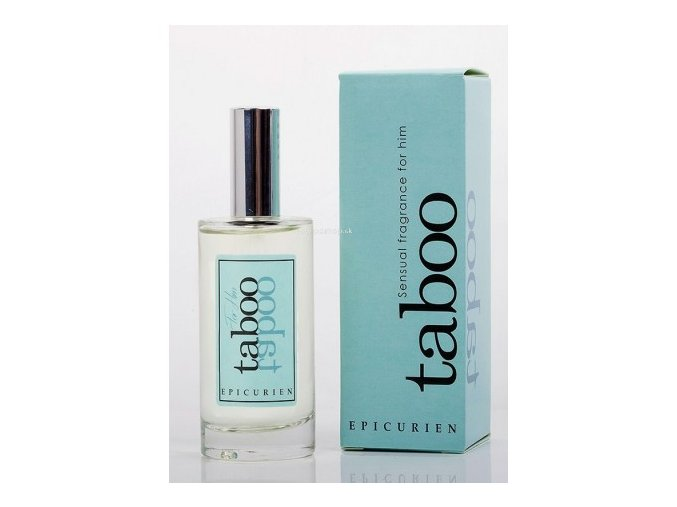 29063 taboo epicurien perfume 50 ml