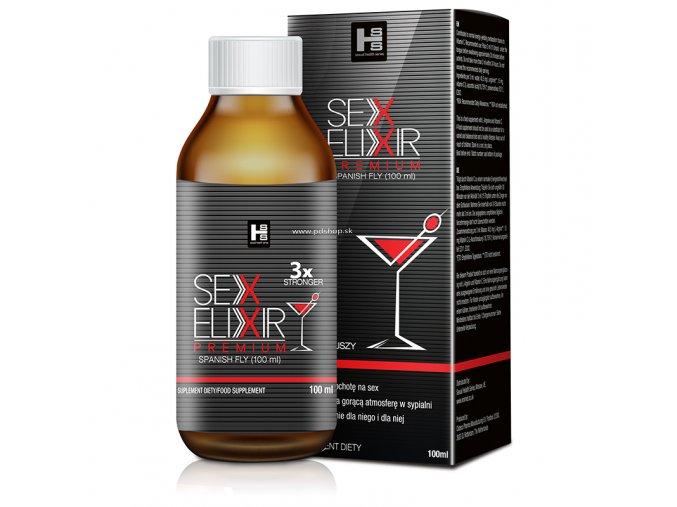29099 3 sex elixir premium 100 ml