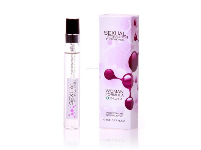 29111 feromony sexual attraction women 15 ml