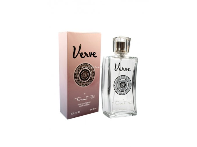 29267 verve by fernand peril pheromon for men 100 ml