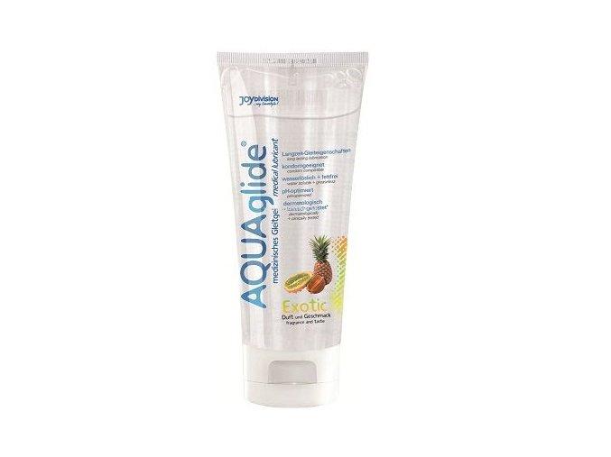 14411 aquaglide exotic lubricant 100 ml