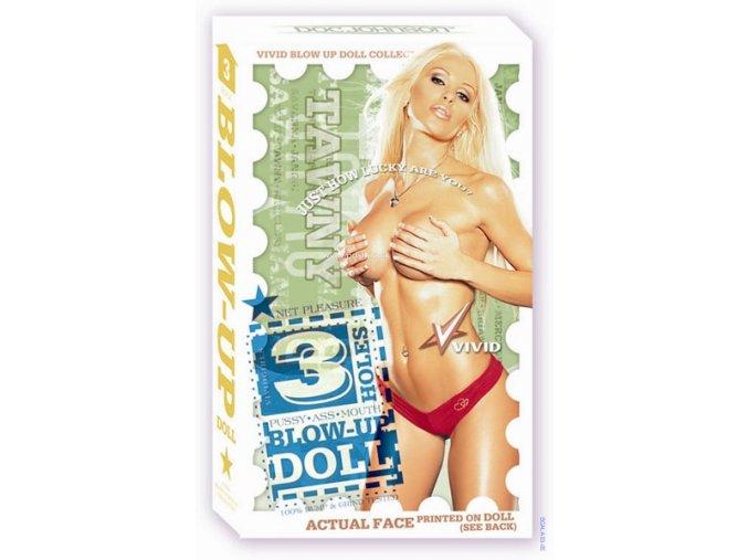 70556 1 tawny love doll