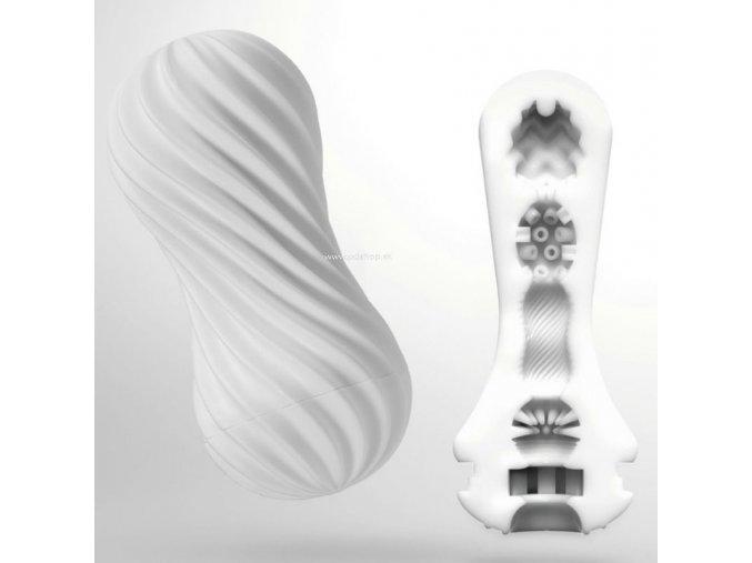 31787 1 tenga flex male mastubator white