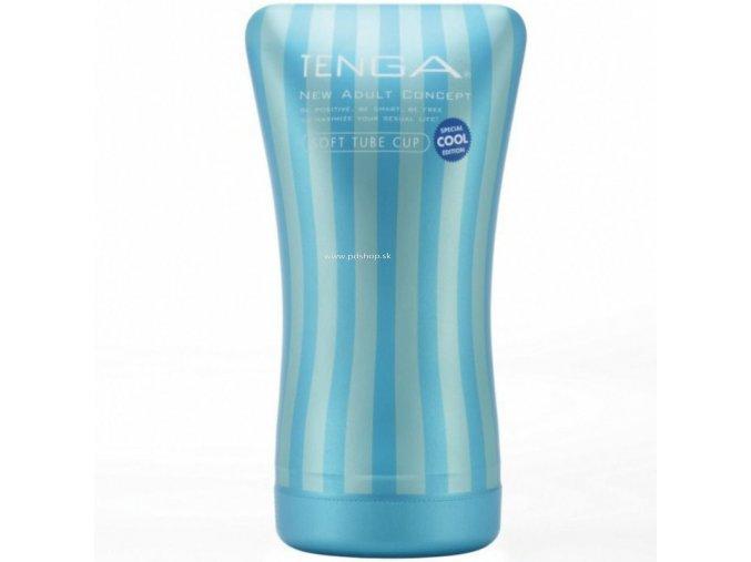 31019 tenga soft tube cup cool edition