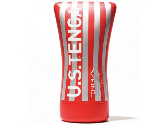 3533 tenga u s ultra size soft tube cup