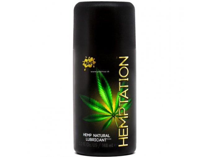 11315 wet hemptation lubricant 148 ml