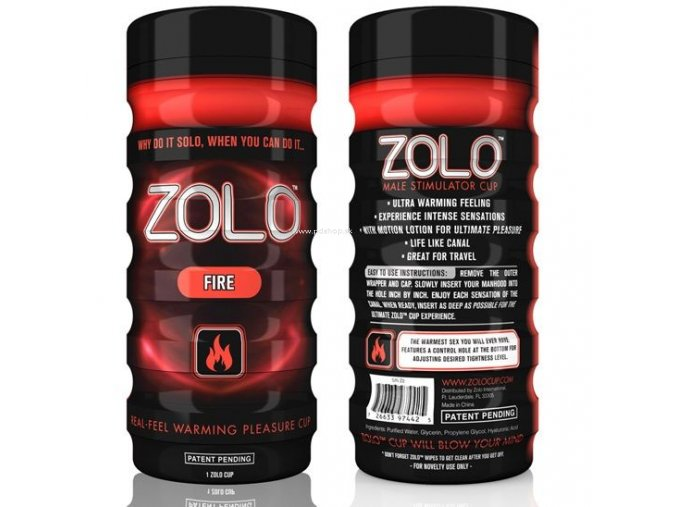 2639 zolo fire cup