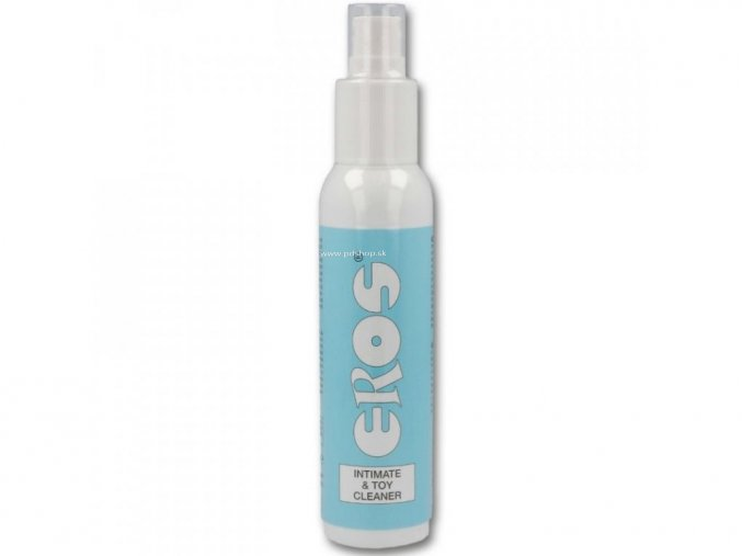 30935 eros intimate toy cleaner 100 ml