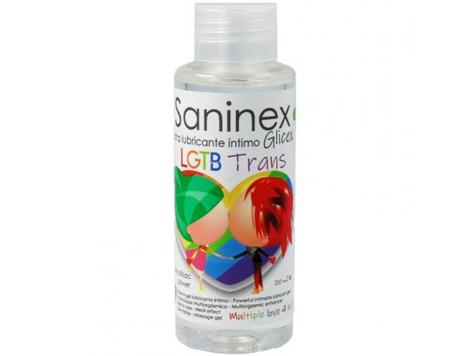 83129 intimate extra lubricant glicex trans 100 ml