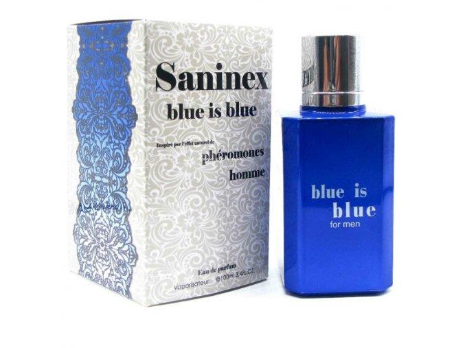81332 pheromones for men blue is blue 100ml