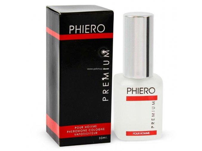 81470 phiero premium for men 30ml