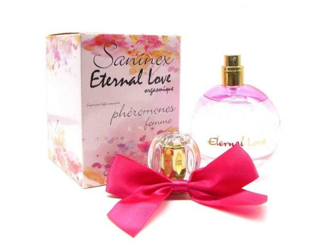 81317 scent eternal love orgasmique 100ml
