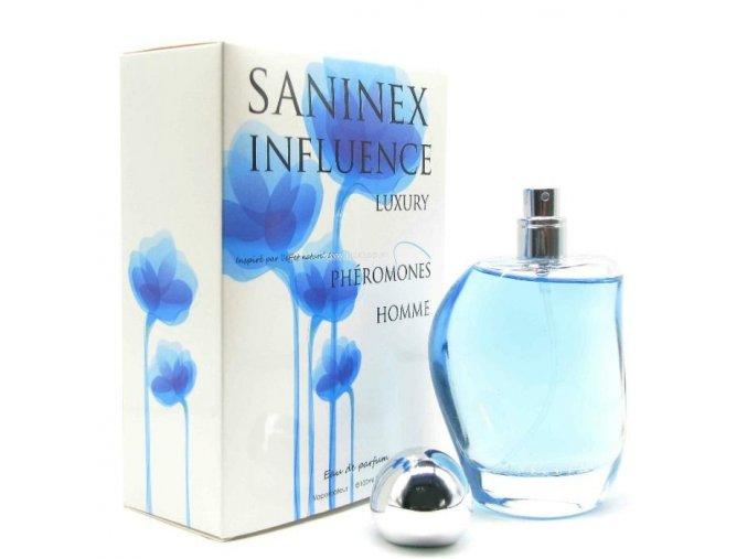81329 scent pheromones influence luxury 100ml