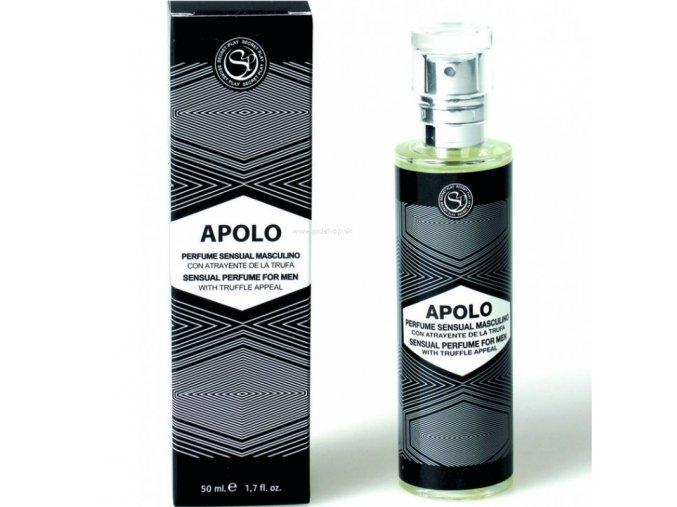 81281 secret play apolo male perfume with pheromones 50 ml