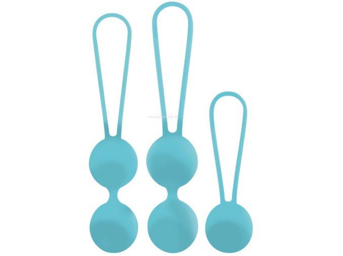 1346 amoressa osian set premium silicone turquoise