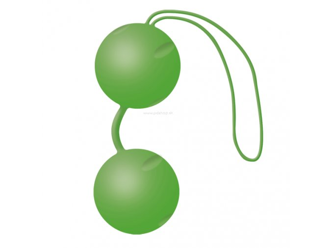 1172 joyballs lifestyle green